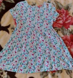 Платье р 40-42