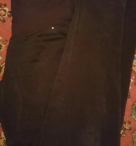 Женское брюки