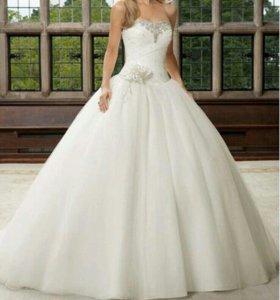 Прокат свадебные платья