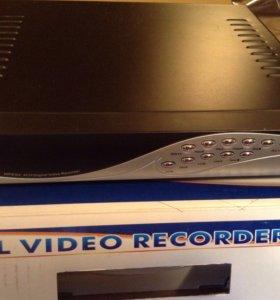 Видеорегистратор бытовой для помещений