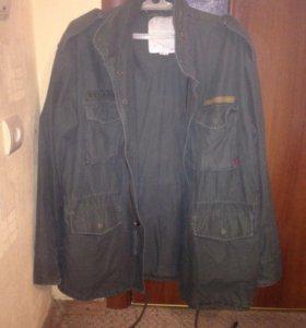 Куртка М65