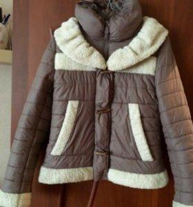 Куртка женская,44р