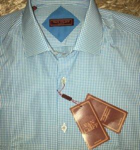 Рубашка VAN GlIFF(мужская)