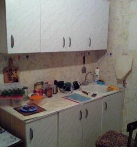 2 х комнатная квартира ул Металургов 21