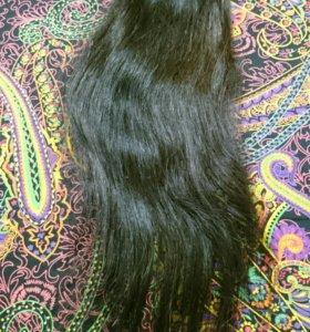 Накладка на волосы.