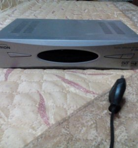 Ресивер ARION DIGITAL SATELLITE RECEIVER AF-1700E