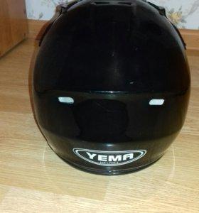Шлем подростковый