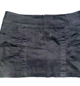 👗Новая юбка Terranova 46