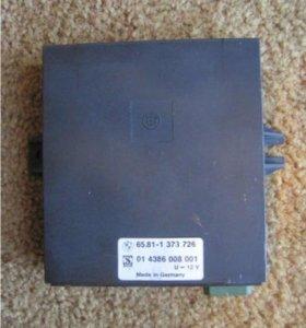 Компьютер на бмв 520 е28