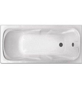 Новая Ванна тритон стандарт акриловая 150, 160 см
