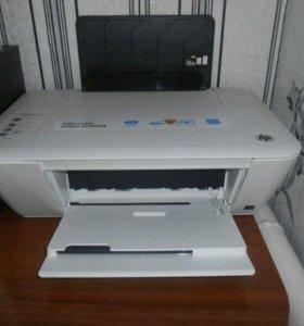 Принтер- сканер