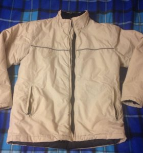 Мужская куртка L