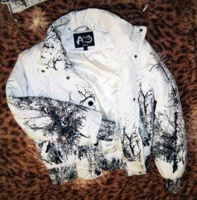 Куртка 40-42 синтепон