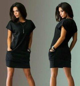 Продам новое платье-тунику