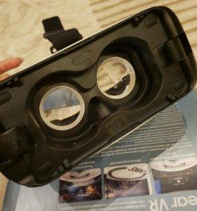 очки виртуальной реальности samsung gear vear