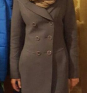 Пальто, коженка, жилетка