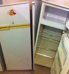 Белорусский холодильник Атлант мхм737