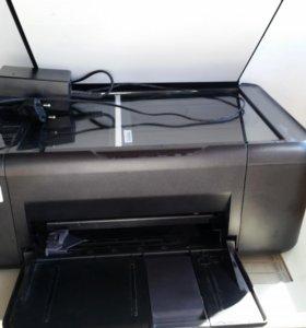 МФУ HP Deskjet F 2493