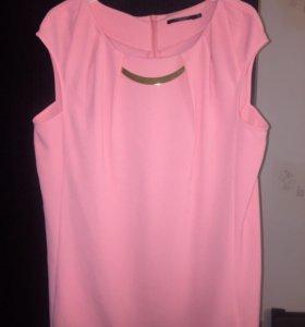 НОВАЯ блуза Ostin XL