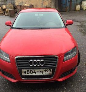 Audi a3 2009г