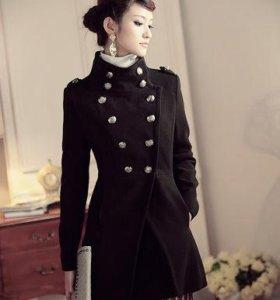 Новое пальто 42р