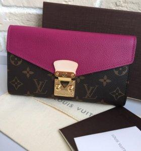 Кошелёк Louis Vuitton PALLAS