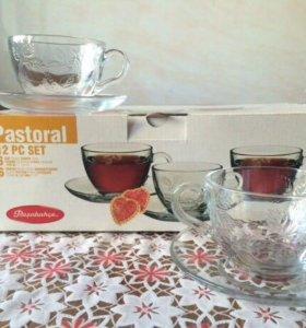 Набор чайный Pastoral