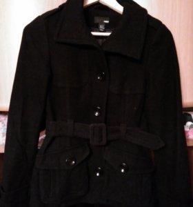 Пальто H&M 42 р