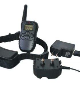 Электронный ошейник для дрессировки PET998DR