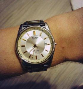 Часы Casio bem-111sg
