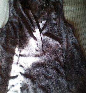 Блуза р46