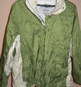 Куртка-ветровка мужская Pro cam fis