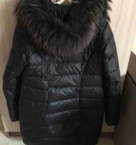 Пуховик, куртка