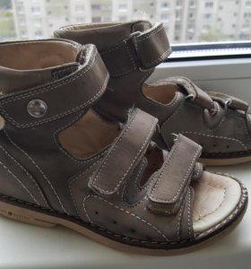 Ортопедическая обувь р.29