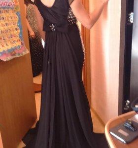 Прокат вечерние платья