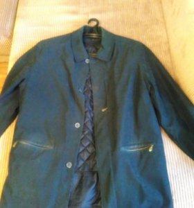 Дубленка+Куртка