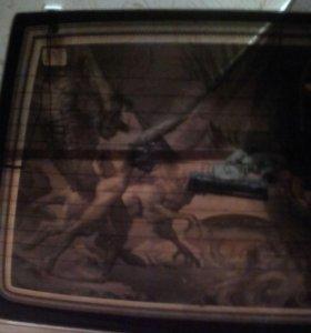 Заднее стекло Ваз 2109 - 14