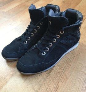 Ботинки 4US 38 р
