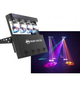 LED сканер ADJ QUAN SCAN LED
