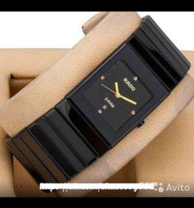 Часы Радо отправлю почтой