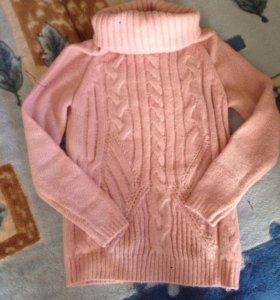 Шерстянои свитер