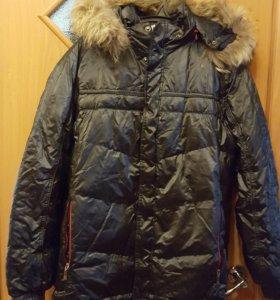 Зимняя куртка Р 52