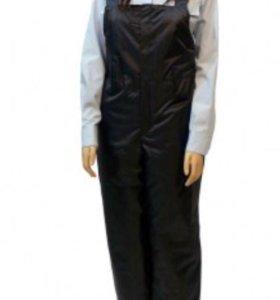 Форма полиции, новые женские тёплые штаны, ватники