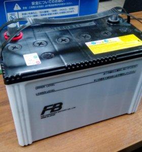 Aккумулятор Futukawa Battery 90ah FB7000