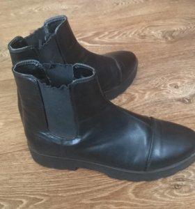 Женские ботинки parfois