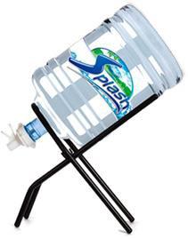 Новая подставка для воды с краном