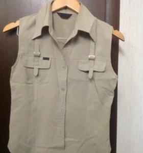 Рубашки, блузки р.42-44