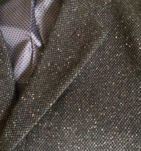 Пальто мужское новое , фирма Marcs&Spencer