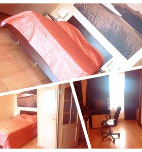 Квартиры посуточно