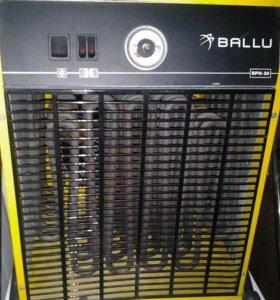 Тепловинтилятор Баллу на 30кв
